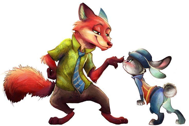 Zootopie, nouvelle pépite des studios Disney réalisée par Byron Howard et Rich Moore à qui l'on doit Raiponce et Les Mondes de Ralph. Dans une ville où seuls les animaux habitent, Judy la lapine policière et son compère futé, Nick le renard, vont investiguer...