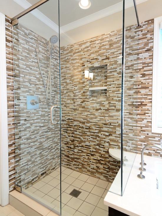 Buckingham House @Cambria Bathroom Shower Tile