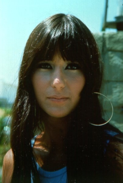 ~Cher 1968 ~*  I loved her when she looked like this!