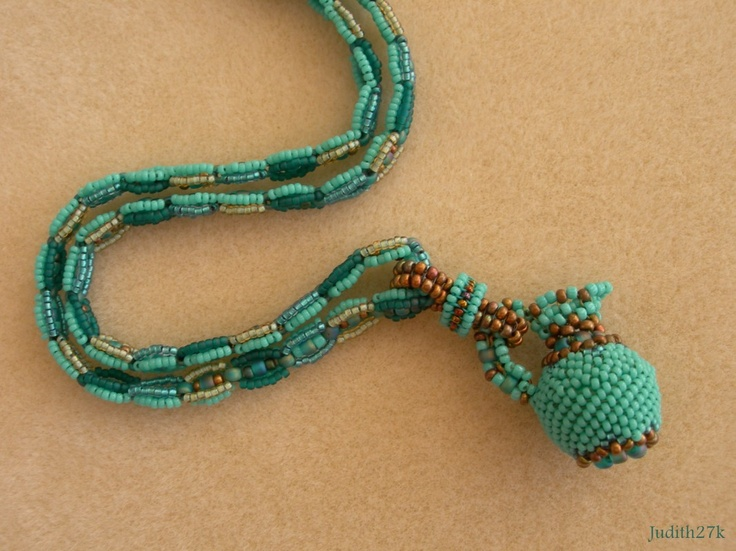 how to make a daisy chain knot