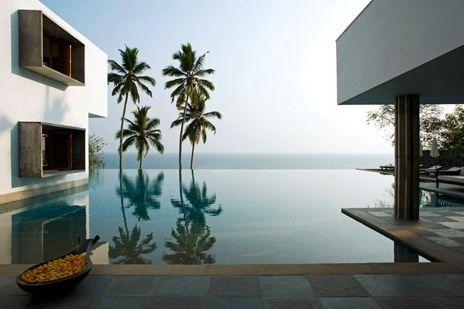 Architect Day: Khosla Associates