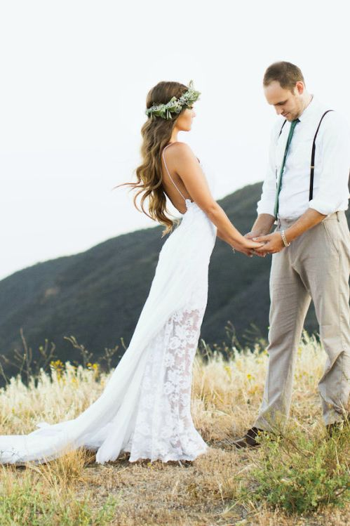 Beach Wedding Dress Summer Outdoor Bridal Gown Spaghetti Bridal Dress Vestido de noiva Custom Size Made Plus Size Wedding Dress