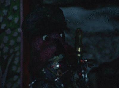 jiritrnkapuppetmaster:      Můj kamarád tiká(1987) Director:Garik Seko