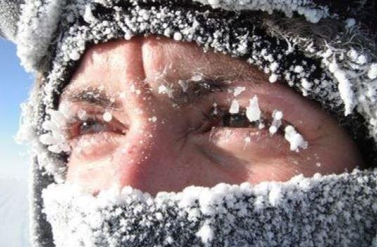Синоптики: зима в России будет самой лютой за 120 лет