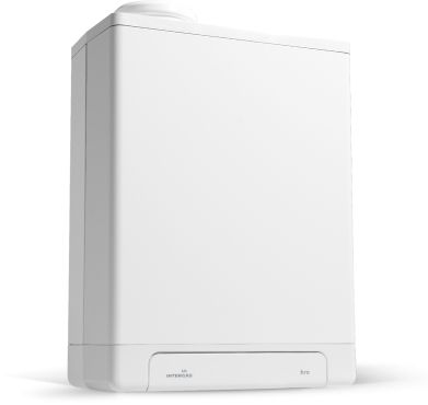 The Combi Compact HRE Combi Gas Boiler 36/30 from intergas