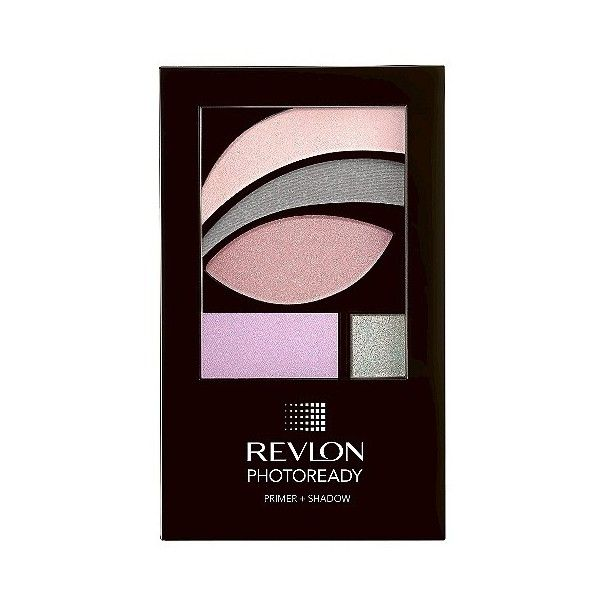 Revlon PhotoReady Eye Primer-Shadow + Sparkle  Romanticism . oz (11 AUD) ❤ liked on Polyvore featuring beauty products, makeup, eye makeup, eyeshadow, romanticism, palette eyeshadow, revlon eye shadow, revlon eye makeup, revlon and revlon eyeshadow