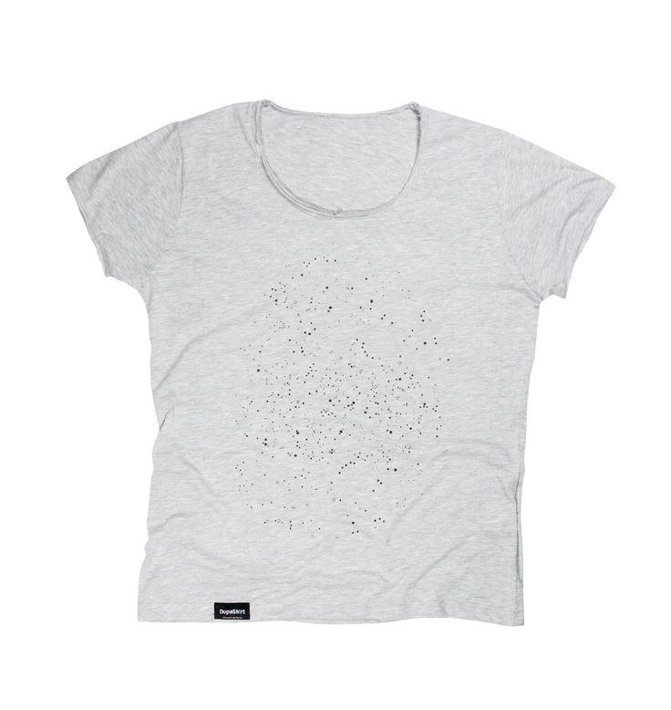 Tee-shirt Black Dots by DOPESHIRT | #tshirt #fashion #clothing #apparel #grafitee
