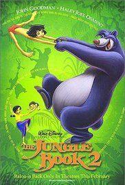 The Jungle Book 2 (2003) - IMDb