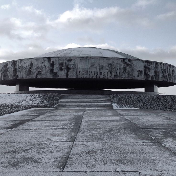 Nazi Camp Majdanek, Lublin