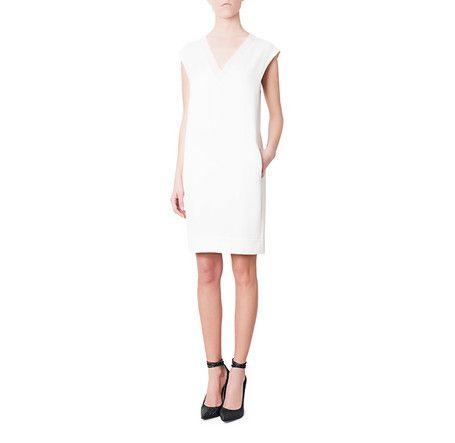 White dress Nevada by Art. 365