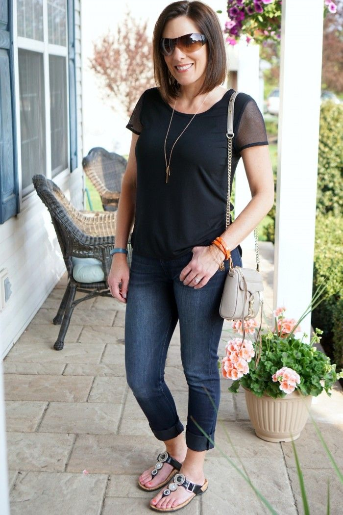 Wearable Eco-Friendly Spring Fashion For Moms