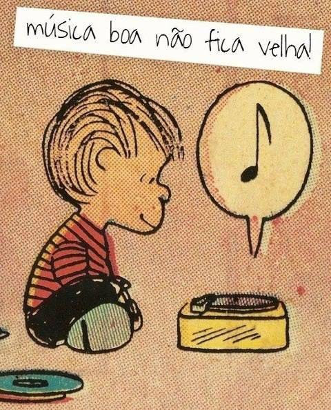 E quando eu perguntei, ouvi você dizer que eu era tudo o que você sempre quis... Marisa Monte