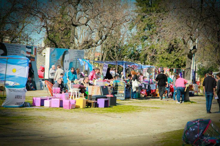 Feria de Emprendedores San Martín