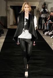 Anne Vest design