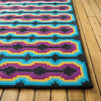 Beautiful Find This Pin And More On Mexican Rugs.