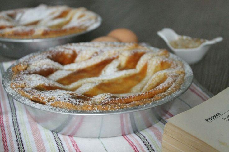 Pastiera Napoletana, il dolce delle feste