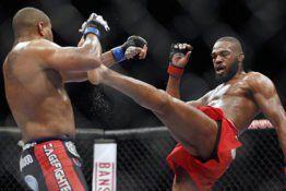 UFC Champ Jon Jones Tests Positive For Steroids After Victory Over Daniel Cormier -  http://www.trendingviralhub.com/ufc-champ-jon-jones-tests-positive-for-steroids-after-victory-over-daniel-cormier/ -  - Trending + Viral Hub