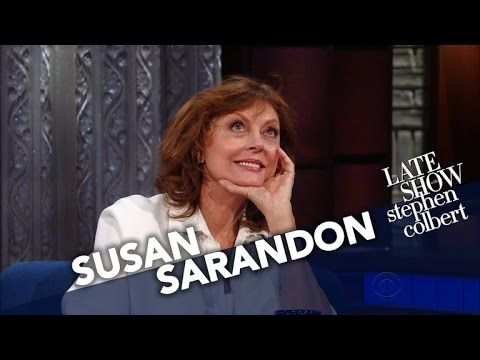 Susan Sarandon Is Still In Touch With Bernie Sanders -  ❤ Attention Money Lovers ❤  Passive Cash! Newbie Proof!  Join Free==> keymail247.globalmoneyline.com  My Friend: # 4 Global Top Earner!  facebook.com/eugene.pelser.3 @GlobalMoneyline