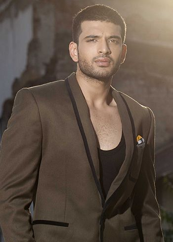 Karan Kundra invited as the Guest of Honor to Asia's Largest Youth Conference!