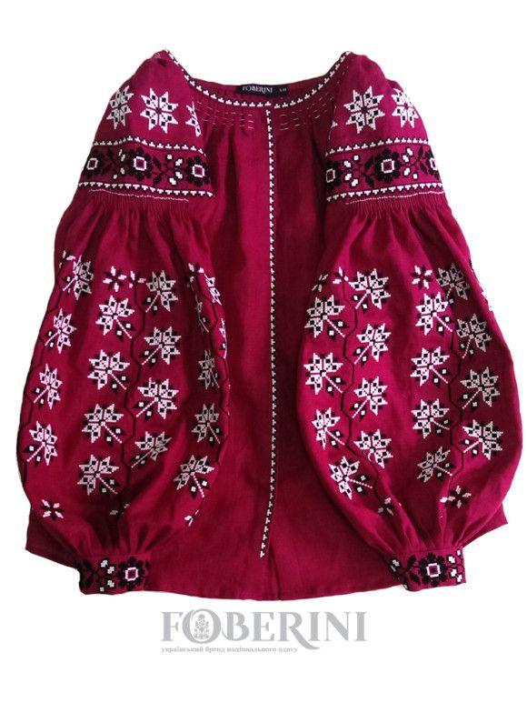 Женская вышиванка FOBERINI купить вышиванку Вы можете здесь:http://foberini.com/shop/embroidery_ladies/vyshivanka-zhenskaya-vetv-zhizni/