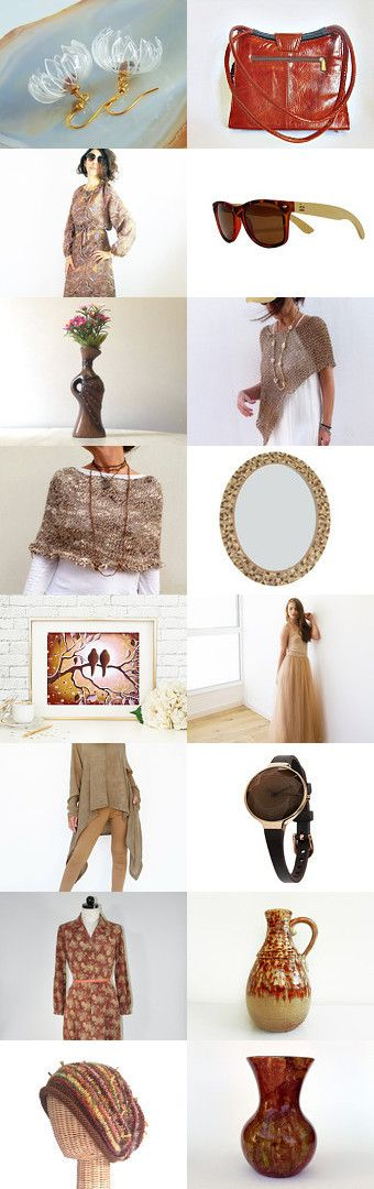 Unique gifts by styledonna on Etsy--Pinned+with+TreasuryPin.com