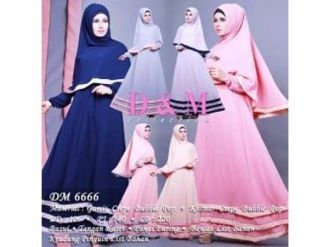 Baju Muslim - BM9642