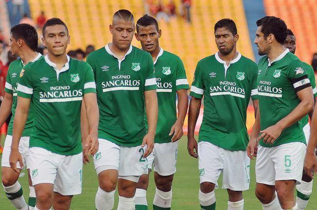 Deporcali eliminado, recibe a un necesitado Club Deportes Tolima en el #Pascual.