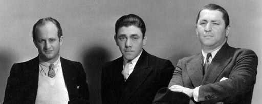 A Tribute to Moe Howard of the Three Stooges - Neatorama