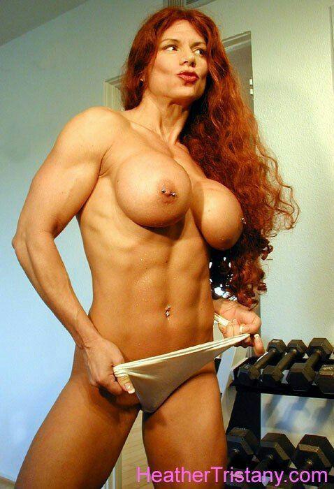 Heather Tristany Sexy 68