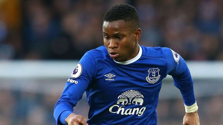 Ademola Lookman can't cope with Premier League, says Everton's Sam Allardyce