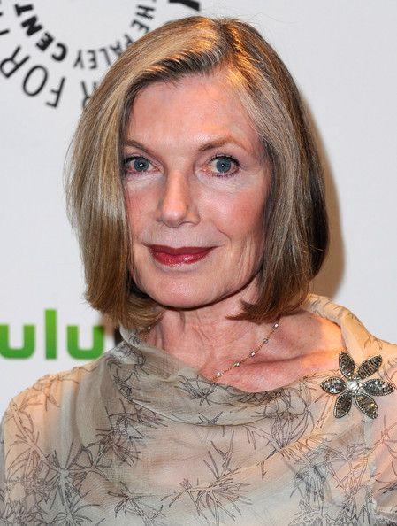 Susan Sullivan 70- gosh - shes 70 already - still so elegant