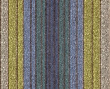 mid-century modern - midcentury - upholstery fabric - raleigh - by ...
