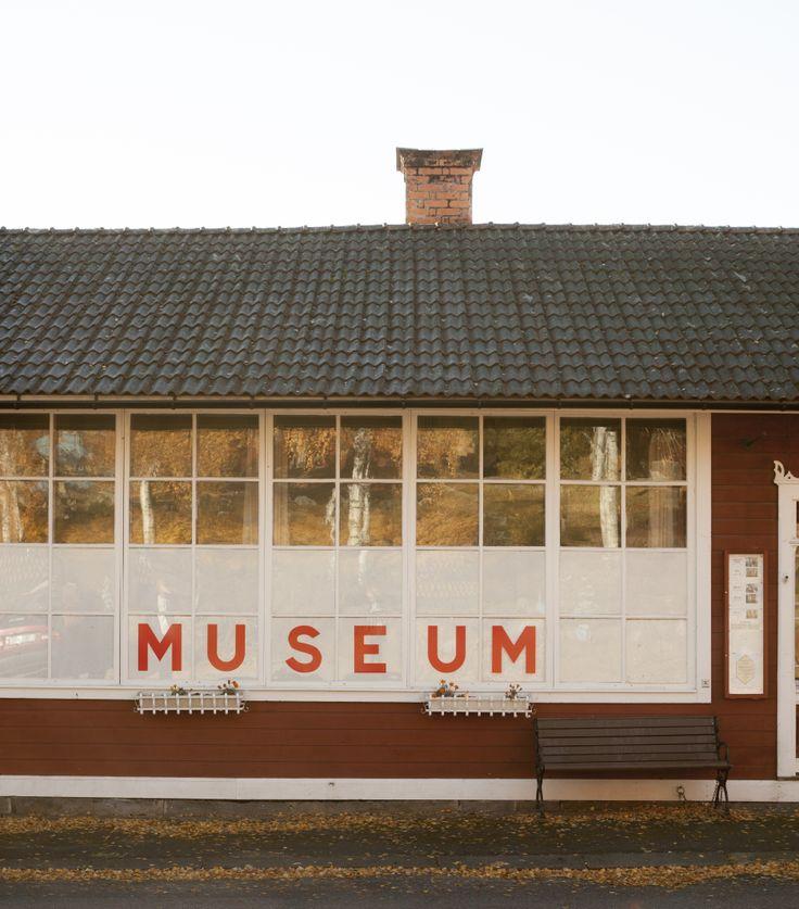 Kopparberg Museum
