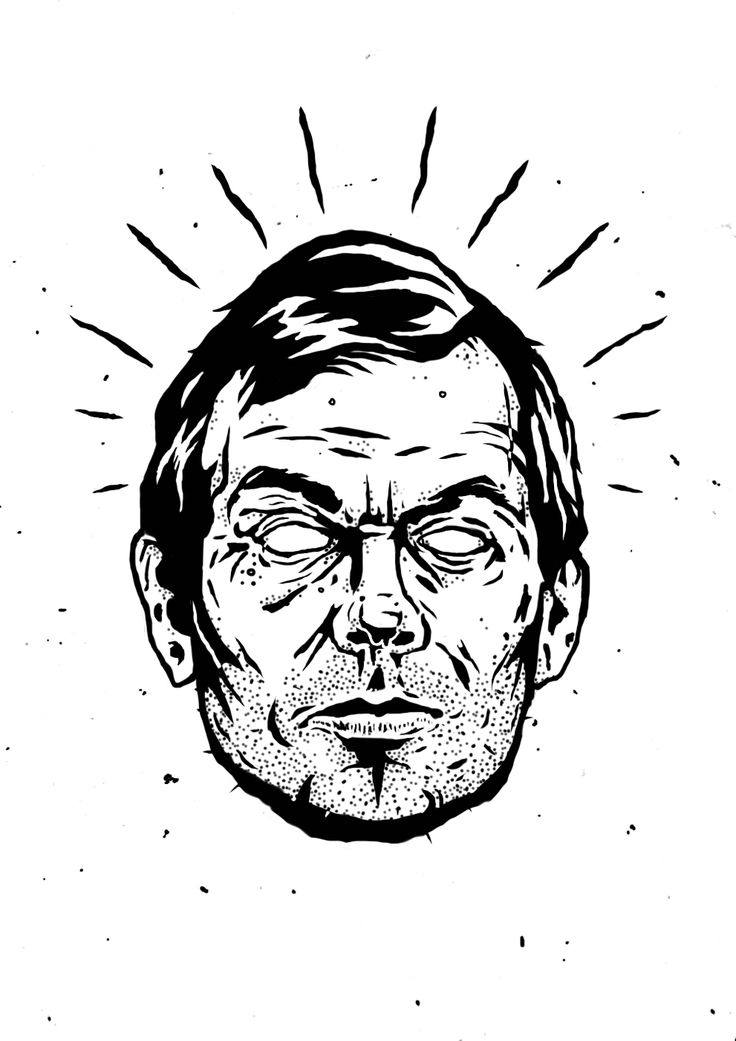 Jeffrey Dahmer Tumblr Instagram Behance I L L U S