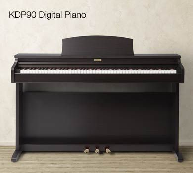Kawai KDP90 Review & Best Price | Digital Piano Best Review :  Our featured post keeps going on at www.digitalpianobestreview.com ER Music Gallery Official Website is www.erpiano.com Come visit us now and get the best price in the US!