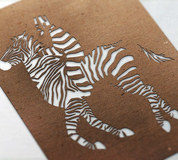 This is a tutorial on how to convert any image into a vector cutout so it can be laser cut.
