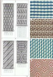 52 best images about Punch card patterns on Pinterest ...