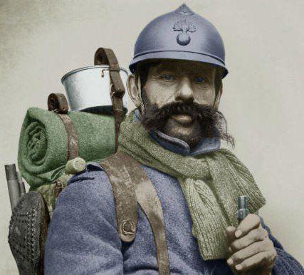 Les Grandes Etapes De La Premiere Guerre Mondiale 1jour1actu Com