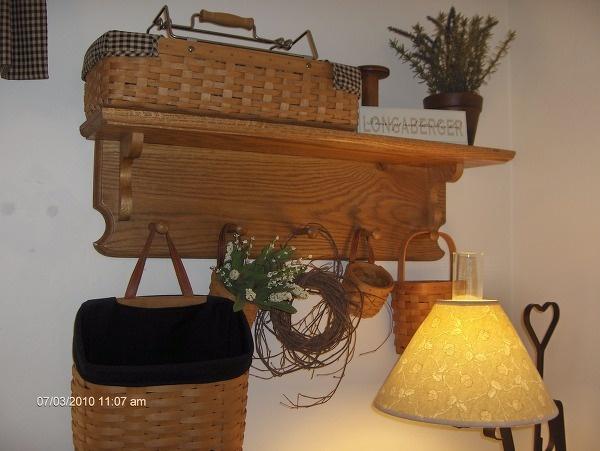 Longaberger Foyer Bench : Best longaberger images on pinterest basket baskets