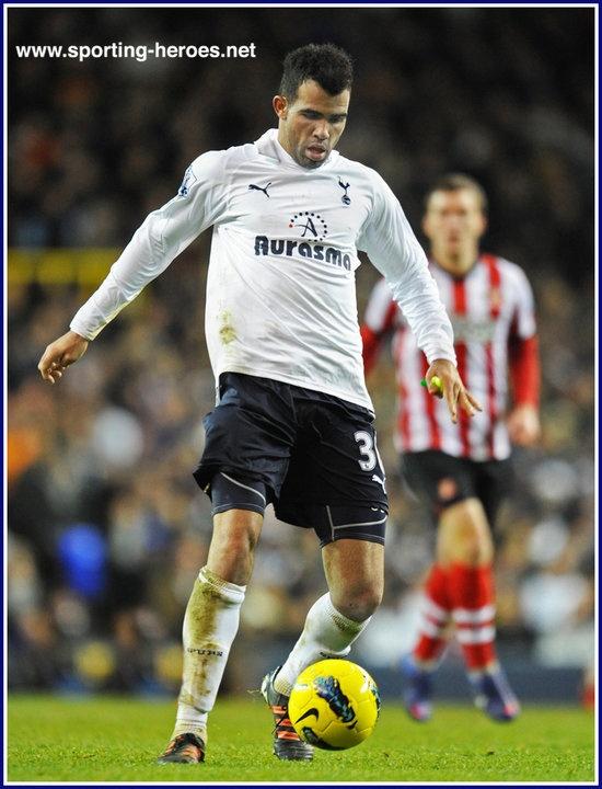 SANDRO   Tottenham Hotspur