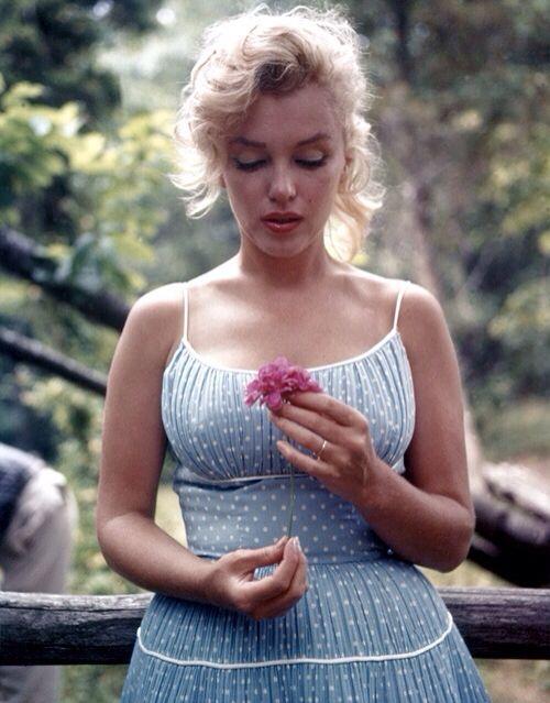 Marylin Monroe Diva!