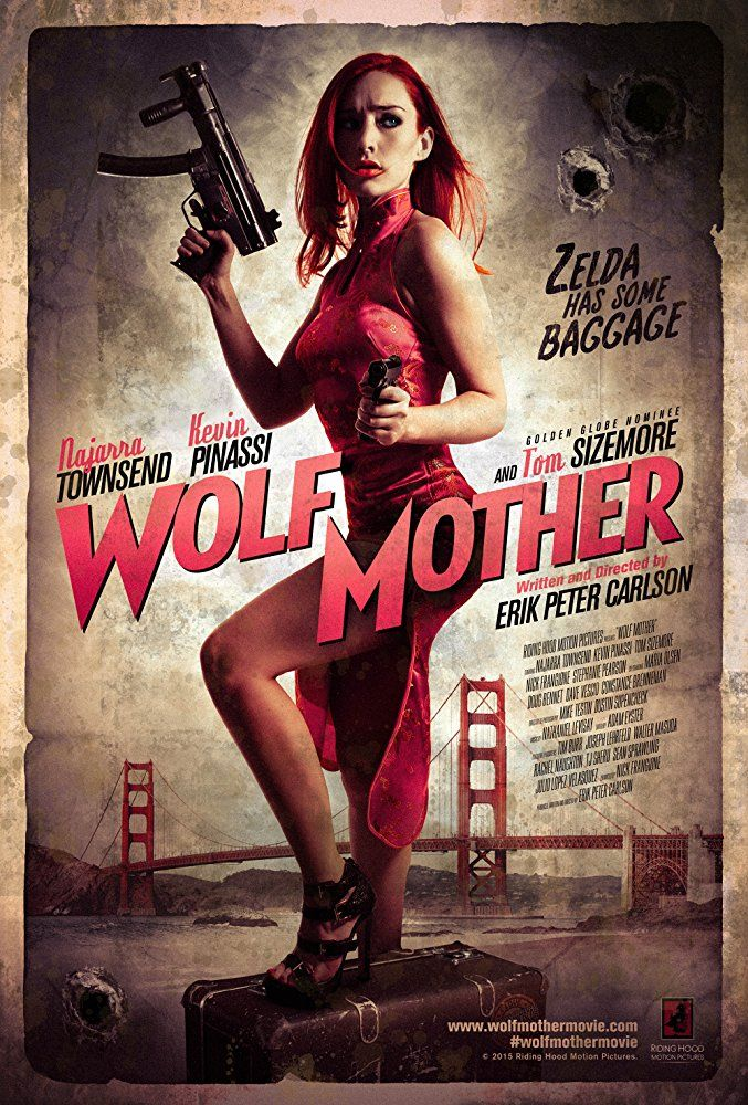 Watch online Wolf Mother 2016 720p HDRip using our fast streaming server or download the movie to watch it offline for free at our website.