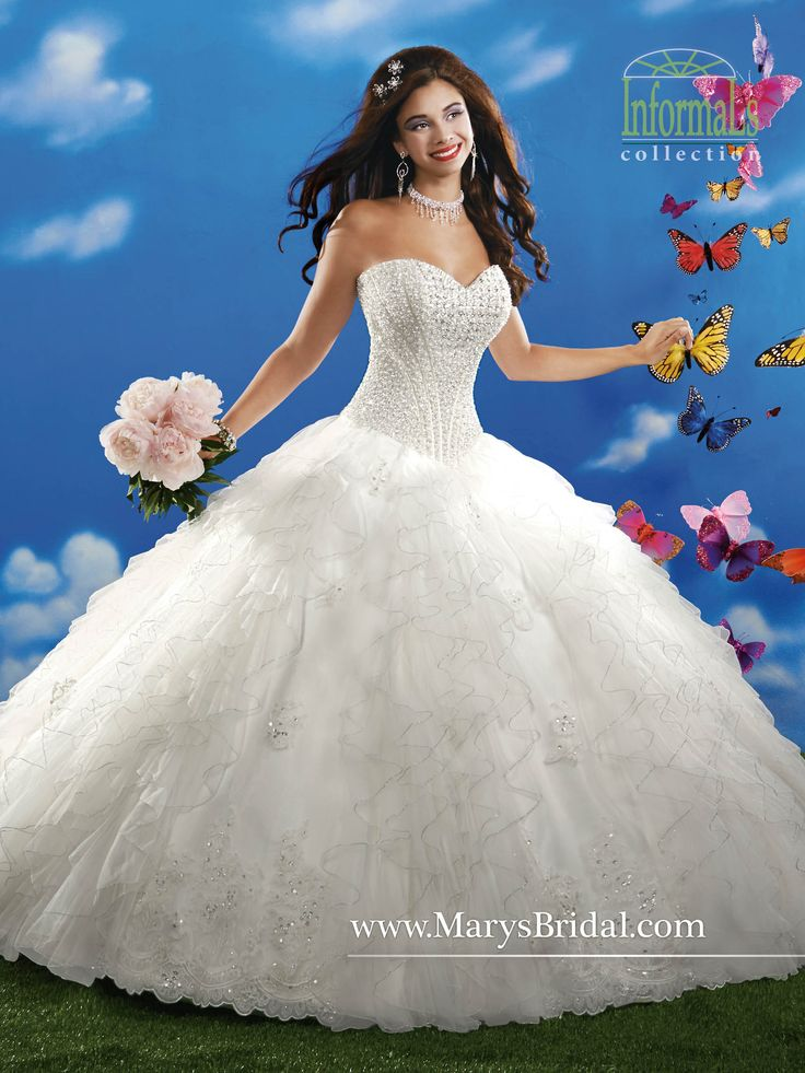 Elegant Mary us Bridal P Mary us Buy Now and Save at House of Brides