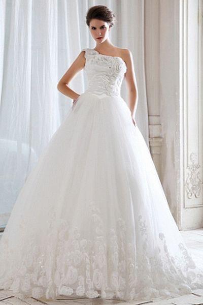 256 best Blumenmädchen Kleider images on Pinterest | Wedding frocks ...