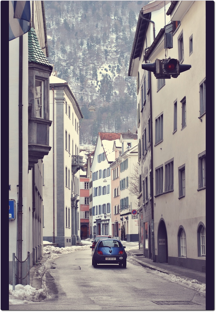 Chur, Swiss