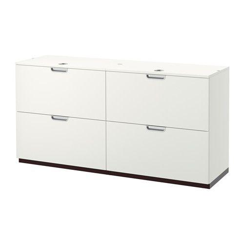 ber ideen zu ikea galant schreibtisch auf pinterest ikea buero und 60er. Black Bedroom Furniture Sets. Home Design Ideas