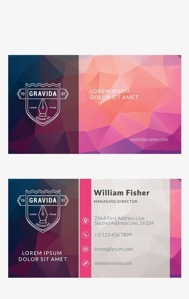 128 best Business Cards images on Pinterest | Contact paper, Craft ...