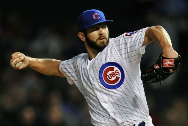 Jake Arrieta Emerges as an Ace for Chicago Cubs