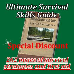 Are You Prepared? Could You Survive? http://www.leadsleap.com/go/43503