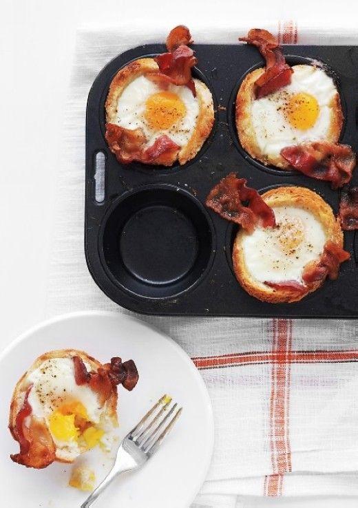 Easy Homemade Christmas Eve Breakfast Recipe, Christmas Food Ideas, Homemade Eggs For Christmas Eve Morning